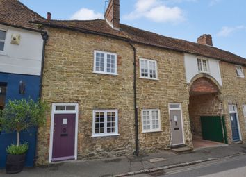 Thumbnail 2 bed cottage for sale in Cherry Row, High Street, Petworth