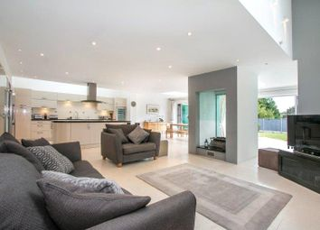 5 bed detached house for sale in Danecourt Road, Lower Parkstone, Poole, Dorset BH14