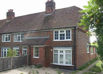 Thumbnail 2 bed cottage to rent in Old Road, Wateringbury, Maidstone