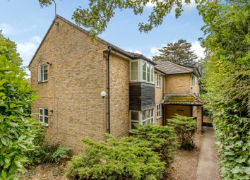 Thumbnail 2 bed flat for sale in Walnut Tree House, Brambleside, Loudwater, Buckinghamshire