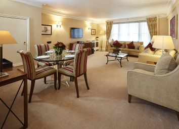 Thumbnail 2 bed flat to rent in Hyde Park Gate, Hyde Park, London