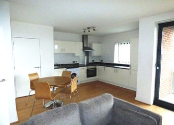 Thumbnail 1 bedroom flat to rent in Tabley Street, Liverpool
