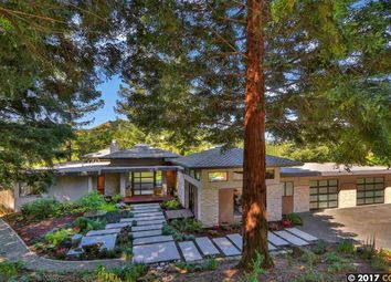 Thumbnail 4 bed property for sale in 77 Estates Dr, Orinda, Ca, 94563