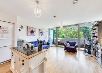 Thumbnail 2 bed flat for sale in Bollo Lane, Chiswick