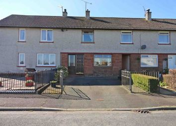 Thumbnail 2 bed terraced house for sale in Osborne Crescent, Dumfries
