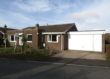 Thumbnail 3 bed detached bungalow for sale in Highfield Avenue, Birdsedge, Huddersfield
