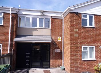 Thumbnail 1 bed flat to rent in Longbeck Way, Thornaby, Stockton-On-Tees