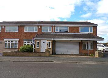 Thumbnail 5 bed semi-detached house to rent in Bannockburn, Killingworth, Newcastle Upon Tyne