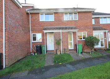 Thumbnail 2 bed property to rent in Cliff Bastin Close, Exeter