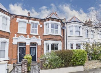 Thumbnail 5 bed property for sale in Rudloe Road, London