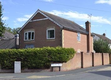 Ormonde Close, West Bergholt, Colchester CO6. 4 bed property