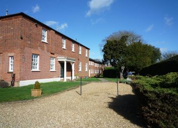 Thumbnail 2 bed flat to rent in High Street, Broom, Biggleswade
