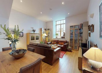 Thumbnail 2 bed maisonette for sale in Oaklands Mews, St Michaels Street, Penzance