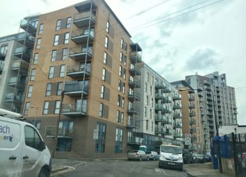 Thumbnail 2 bed flat to rent in Jude Street, Canning Town