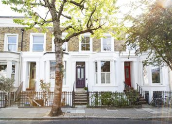 3 bed terraced house for sale in Travers Road, Islington, London N7