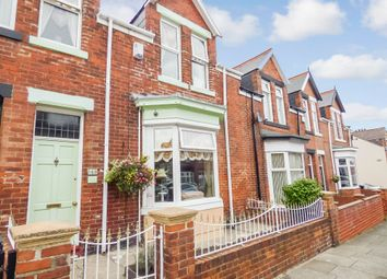 3 bed terraced house for sale in Cleveland Road, Sunderland SR4
