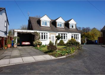 Thumbnail 4 bed detached bungalow for sale in Albany Grove, Manchester