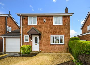 Thumbnail 3 bed detached house for sale in 149 Surbiton Road, Stockton-On-Tees
