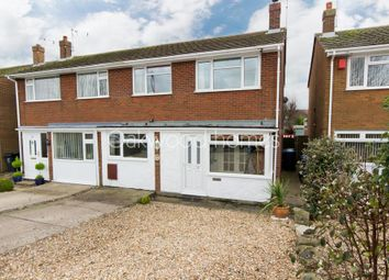 Thumbnail 4 bed semi-detached house for sale in Victoria Avenue, Broadstairs