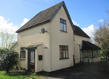 Thumbnail 3 bed detached house for sale in Awsworth Lane, Cossall, Nottingham