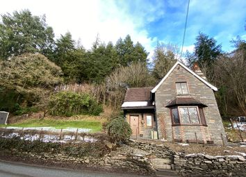 Thumbnail 3 bed detached house for sale in Aberaeron Road, Lampeter