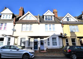 Thumbnail 4 bedroom terraced house to rent in Brightland Road, Old Town, Eastbourne