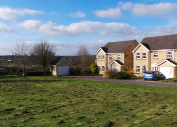 Thumbnail 4 bedroom detached house for sale in Claypole Mead, Pewsham, Chippenham