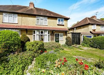 Thumbnail 3 bed property for sale in Crescent Road, Caterham, Surrey