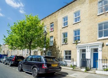 Thumbnail 5 bed terraced house for sale in Chisenhale Road, Bow