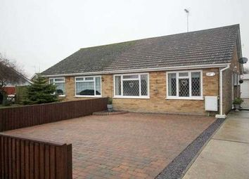Thumbnail 2 bed bungalow for sale in Sladburys Lane, Holland-On-Sea, Clacton-On-Sea