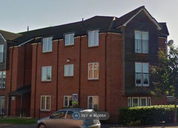 Thumbnail 2 bed flat to rent in Goldsmith Court, Coventry