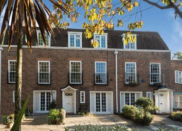 Thumbnail 4 bed terraced house for sale in Abbotsbury Close, London