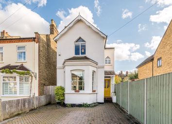 Thumbnail 3 bed detached house for sale in Ravenscroft Road, Beckenham