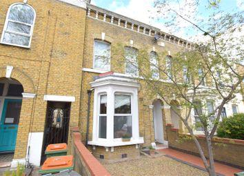 Manbey Grove, London E15. 2 bed flat