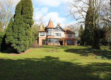 Thumbnail 7 bed property for sale in Doveridge, Ashbourne