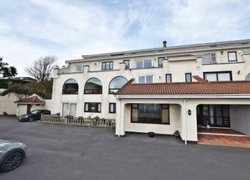 Thumbnail 3 bed flat for sale in King Edward Bay Apartments, Seacliff Road, Onchan