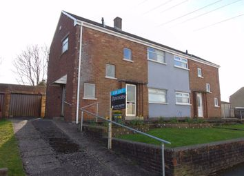 3 bed semi-detached house for sale in Bryn Morfa, Winch Wen, Swansea SA1