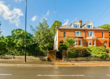 Thumbnail 5 bed property for sale in Park Avenue, Bounds Green