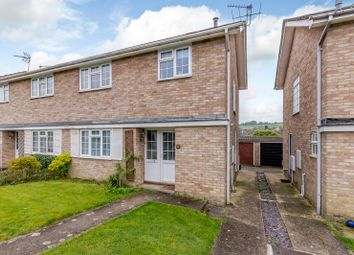 Thumbnail 3 bed semi-detached house for sale in Lynwood, Guildford