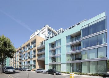 Thumbnail 2 bed flat for sale in Beacon Tower, 1 Spectrum Way, Wandsworth, London