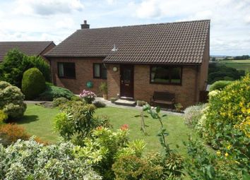 Thumbnail 4 bed detached house for sale in Nine Wells Close, Berry Hill, Coleford