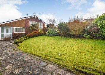 Thumbnail 1 bed semi-detached bungalow for sale in Openshaw Drive, Blackburn, Lancashire