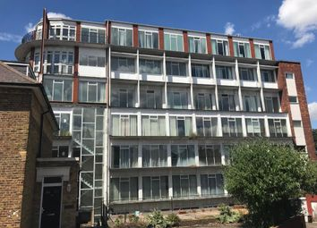 Thumbnail 1 bed flat for sale in Flat 4, Spembly Works, 13 New Road Avenue, Chatham, Kent