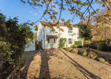 Thumbnail 3 bed cottage for sale in Church Road, Old Leake, Boston