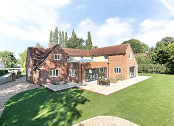 Thumbnail 5 bed detached house for sale in Bovingdon Green, Bovingdon, Hemel Hempstead, Hertfordshire