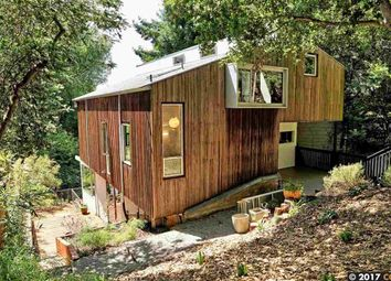 Thumbnail 4 bed property for sale in 1336 Campus Dr, Berkeley, Ca, 94708