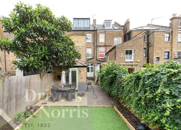 Thumbnail 1 bed flat for sale in Yerbury Road, Tufnell Park, Islington, London