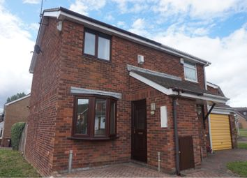 Thumbnail 2 bed semi-detached house for sale in Westerdale, Wallsend