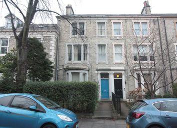Thumbnail 3 bedroom flat to rent in Granville Road, Jesmond, Newcastle Upon Tyne