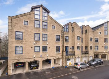 Thumbnail 2 bed flat for sale in The Locks, Bingley, West Yorkshire